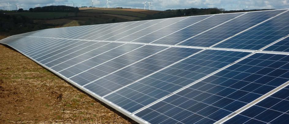 ESP European SunPower Nachrangdarlehen